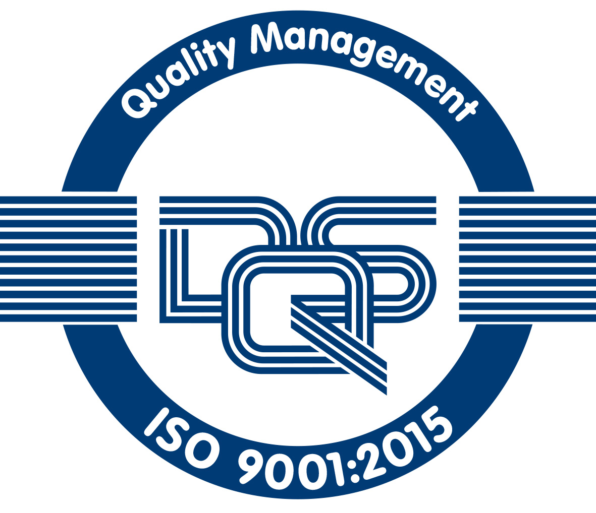 DQS Quality Management ISO 9001:2015